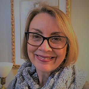 Susan Riley Trauma PTSD LCPC